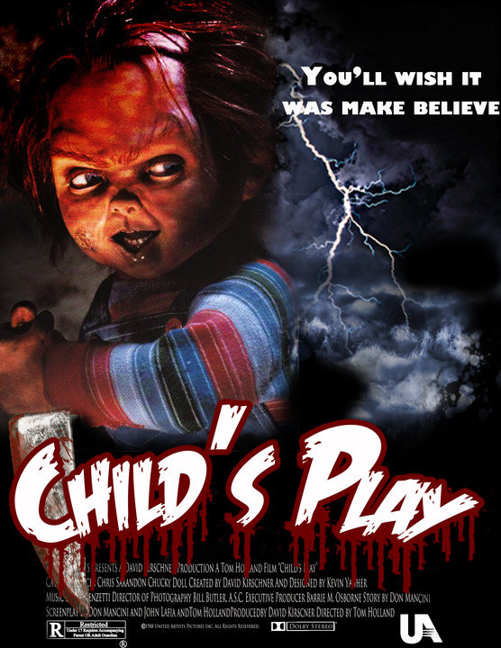 All Chucky Movies Download