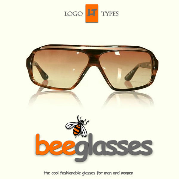beeglasses by logotypes