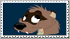 Kipper Stamp by Animalcool