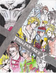 Final Fantasy X X2