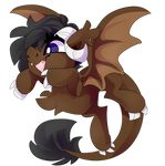 .:Commission:. SupaSqueegee