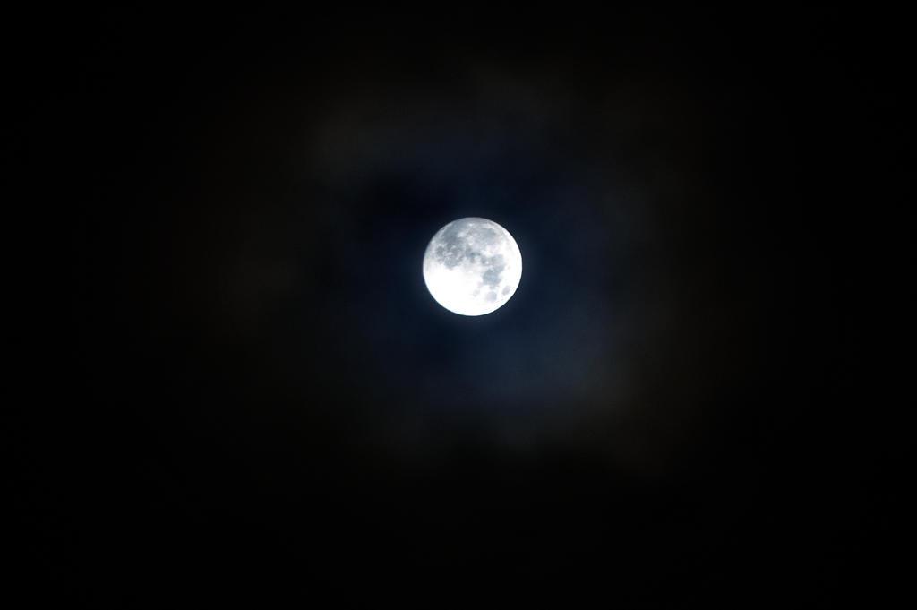 Darkside of the moon by littlesu