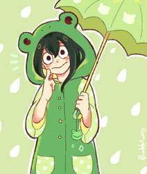 froppy~  by boaarmeep