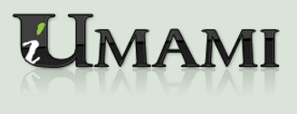 i-Umami logo by i-Umami