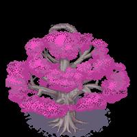 Okami Guardian tree by traein