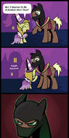 MLP Comic: We Are Many