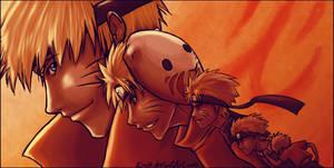 Naruto- Evolution
