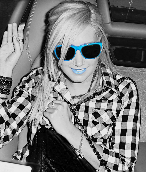 ashley tisdale coloring pages - photo#18