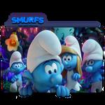 Smurfs The Lost Village [2017] v4 Folder Icon