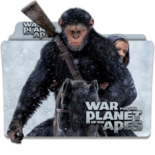 War For The Planet Of The Apes 2017 V1 By Deoxsis On Deviantart