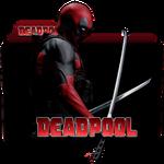Deadpool [2016] Folder Icon