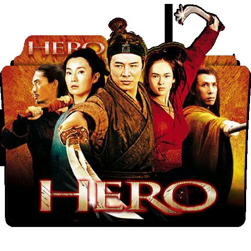 Hero 2002 Folder Icon By Deoxsis On Deviantart
