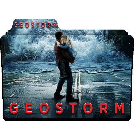 Geostorm 2017 Folder Icon By Deoxsis On Deviantart