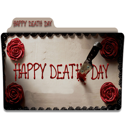 Happy death day 2017 folder icon by deoxsis on deviantart happy death day 2017 folder icon by deoxsis stopboris Image collections