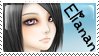Elianan stamp by AgentDibbs