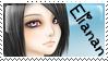 Elianan stamp by AgentDibbs