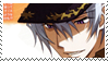 Stamp: Ayanami by AgentDibbs