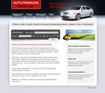 Auto franczak project