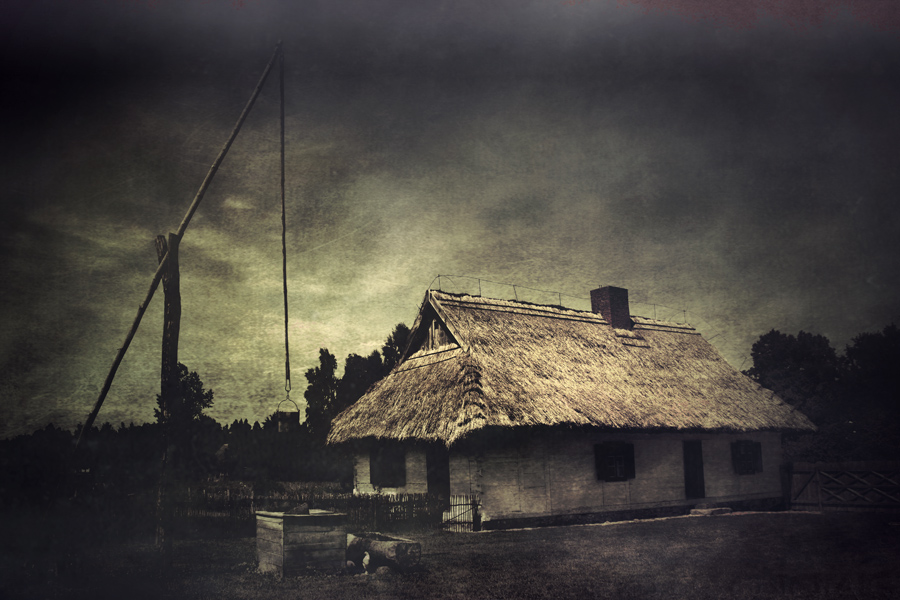 rural by iwetka