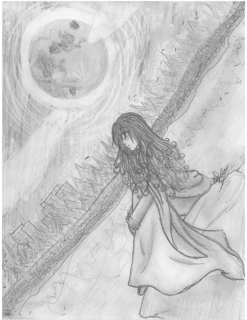 Night Breeze by Chibi-Kibo