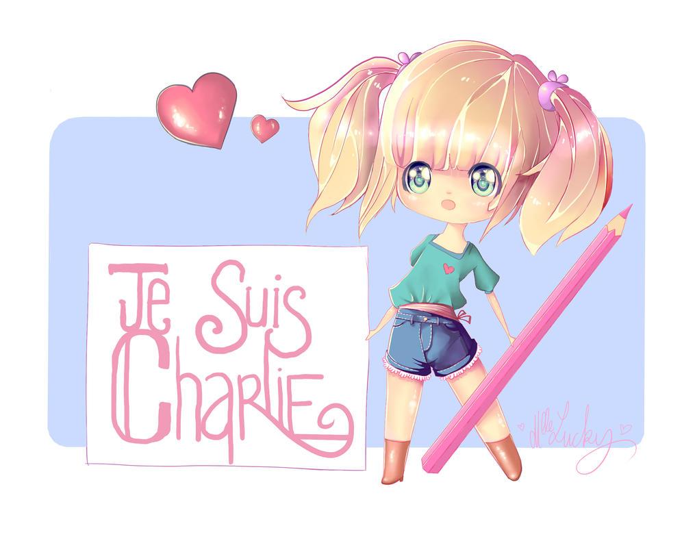 Charlie by Lauradesbois