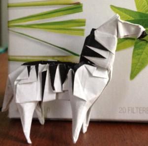 origamizebra's Profile Picture