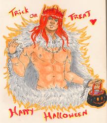 [TheSHelter] - Happy Halloween 2017 -
