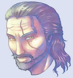 Mister Geralt