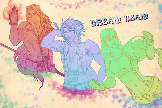 ~ FF Dream Team ~