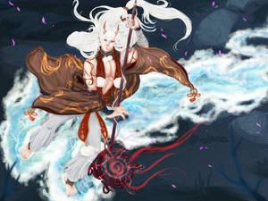 Onmyoji Contest ~ Yasha ~