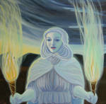 Hecate: Between the Realms