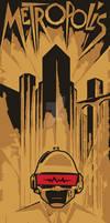 Daft Metropolis
