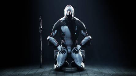 Excalibur meditating (player avatar submission)