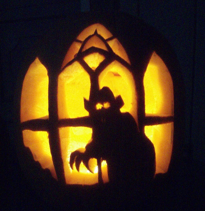 count orlock pumpkin