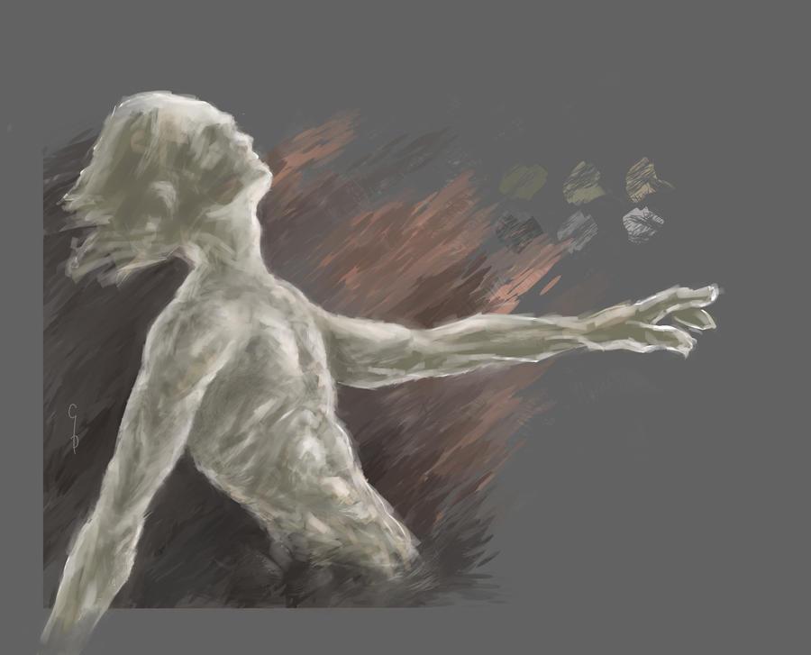 Waltzing with thyself by gdodinet