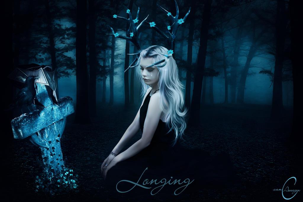 Longing by FrostyVega