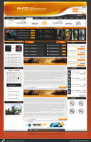 Phoenix-eSports 1.0 by rivadaice
