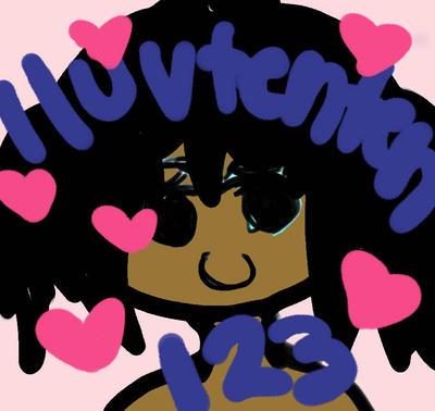 Iluvtenten123 by iluvtenten123