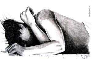 let me sleep by cadiameora