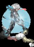 Metal Gear Rising: Revengeance - Sliced