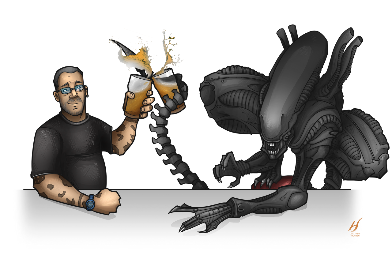 Images of Female Xenomorph Fanfic - #SpaceHero
