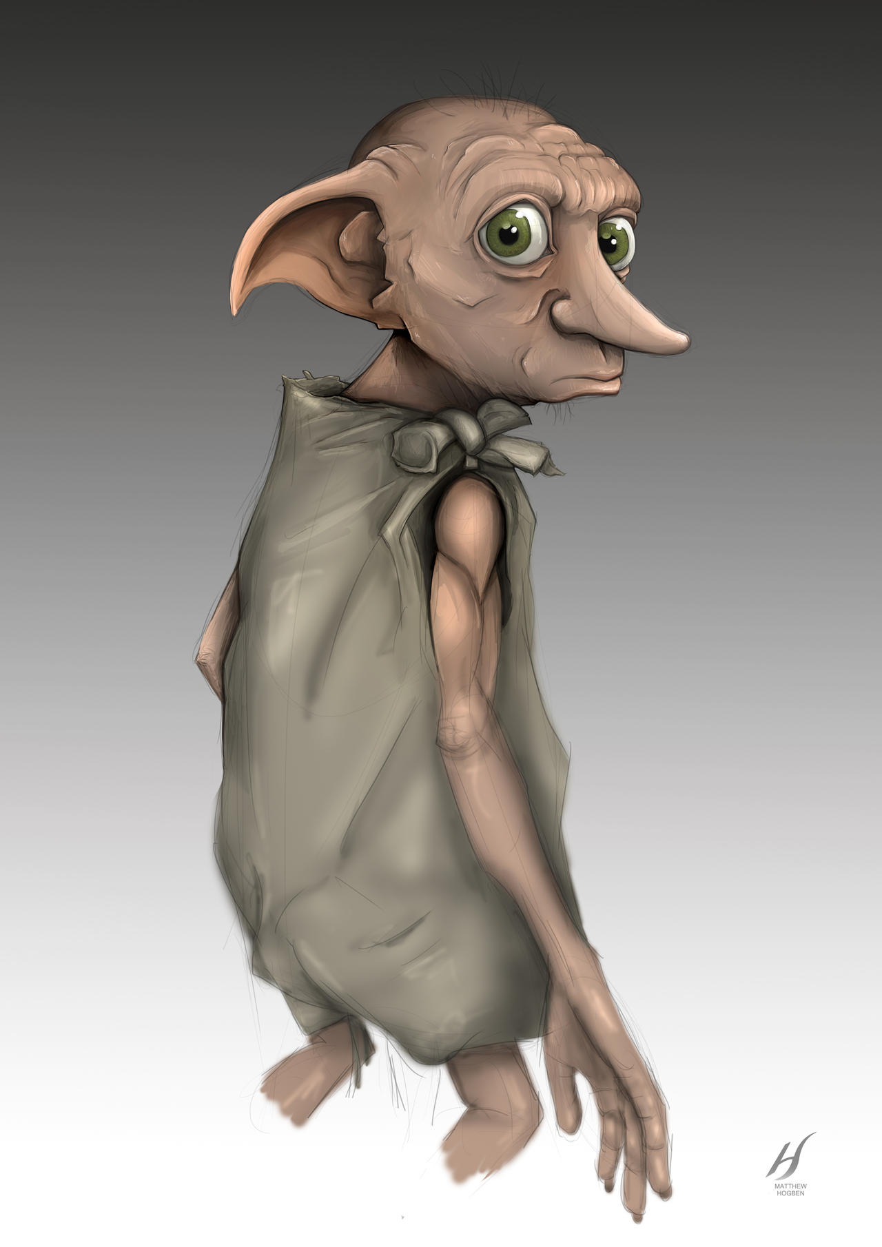 Good Wallpaper Harry Potter Cartoon - dobby__harry_potter_by_matthewhogben-d7x0hy9  Pictures_185641.jpg