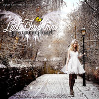 +Last christmas by OurStoryOfLove