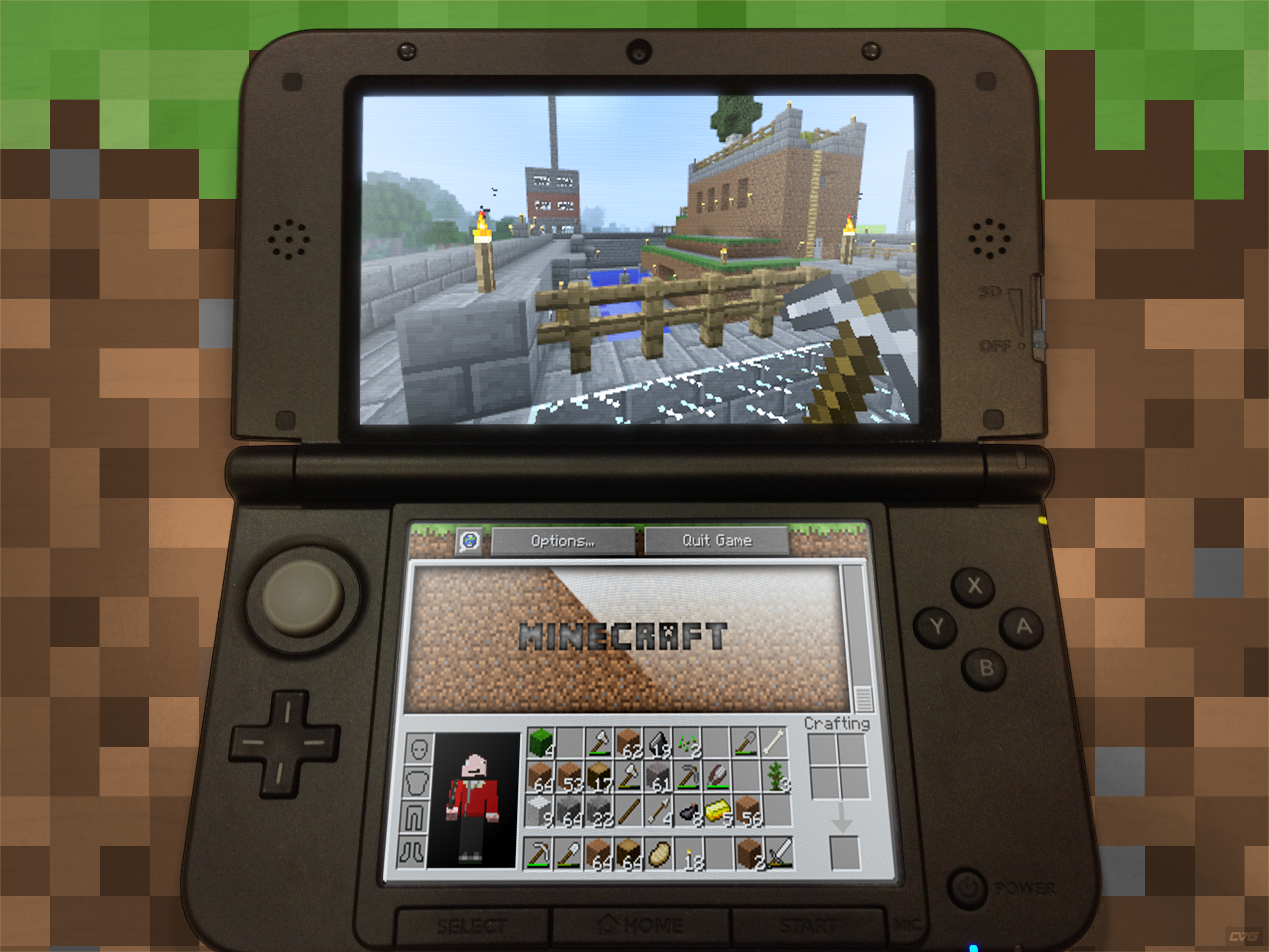 Minecraft For 3ds Pokemon Go Search For Tips Tricks Cheats Search At Search Com