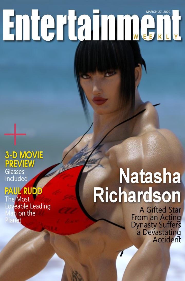 Entertainment Magazine Lilith 2