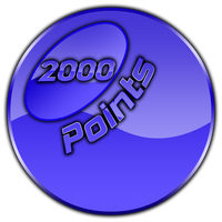 Points 2000