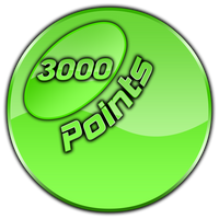Points 3000