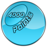 Points 4000