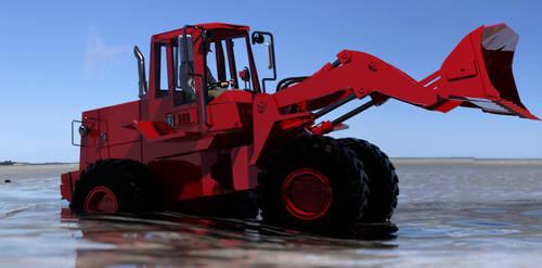 Red Loeder 10