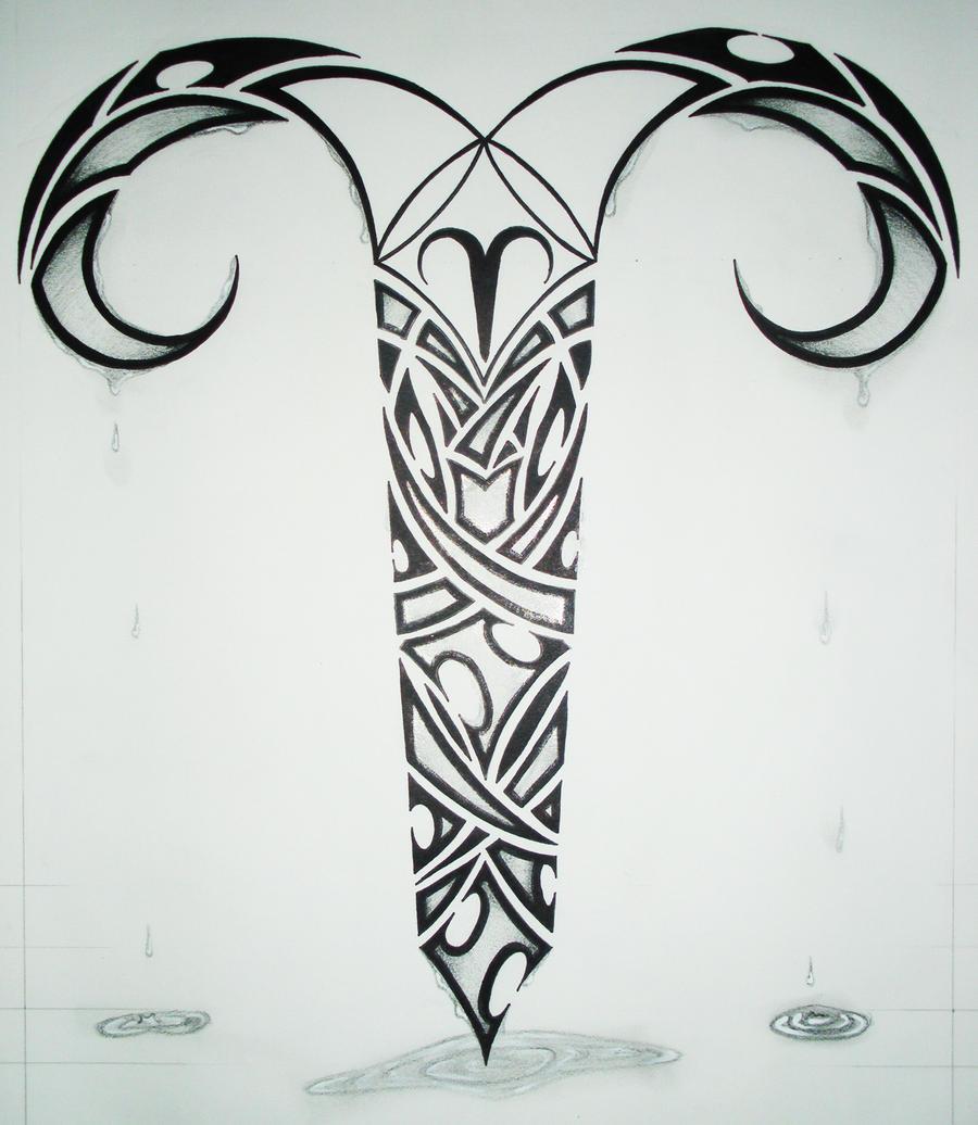 Aries Drawings Related Keywords - Aries Drawings Long Tail ...
